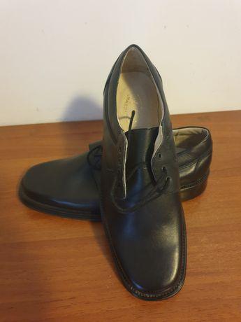 Pantofi piele si bocanci piele