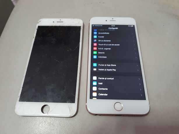 Inlocuire display iphone 6s plus