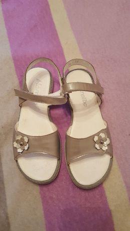 Sandale piele Marelbo m. 33