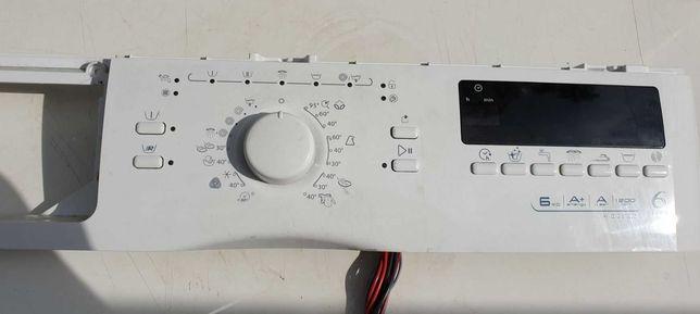 Placa electronica Whirlpool 61200