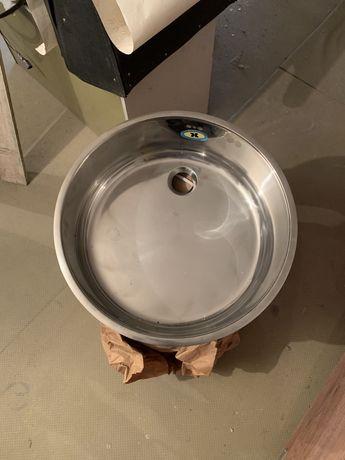 Продавам чисто нови мивки на хром Силистра