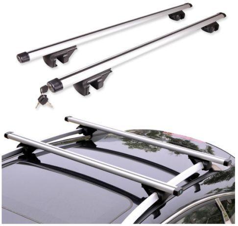 Багажник, напречни греди таван -120 см