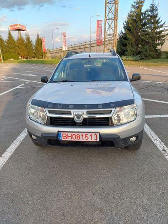 Dacia Duster 1.5 diesel an 2011 euro 5