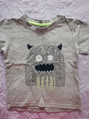 Тениски за момче 12 - 18 месеца