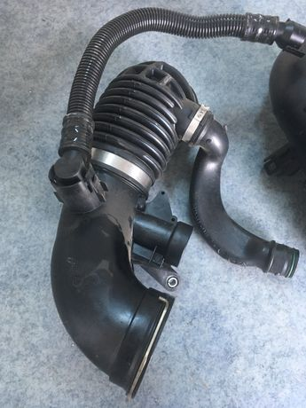 Furtun filtru aer turbo bmw g11