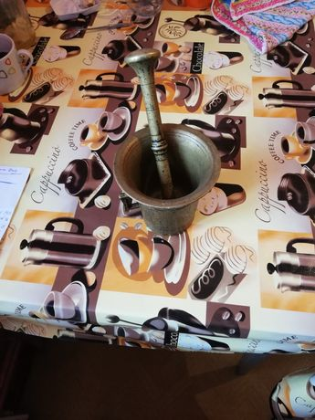Mojar, bronz masiv