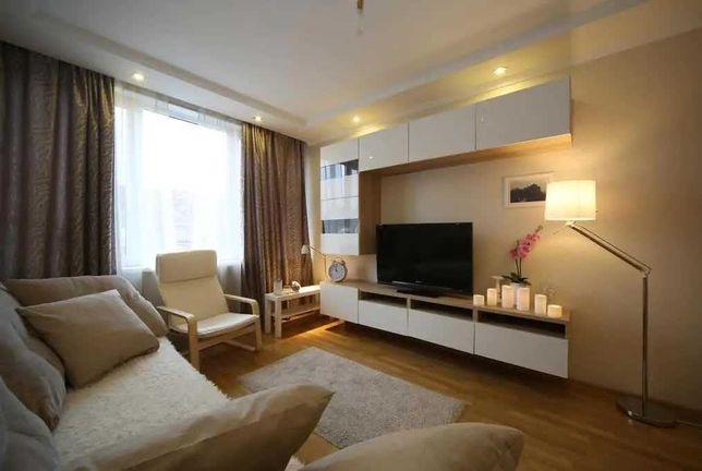 2-комнатная квартира в ЖК рядом с Атакентом и ТРЦ Мега