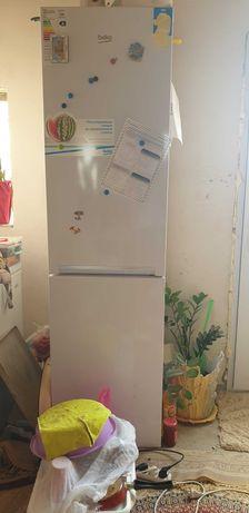 Холодильник, морозильник