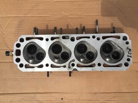 Головка блока цилиндров Daewoo Nexia 1, 8 клап.