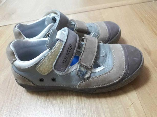 Pantofi sport din piele baieti