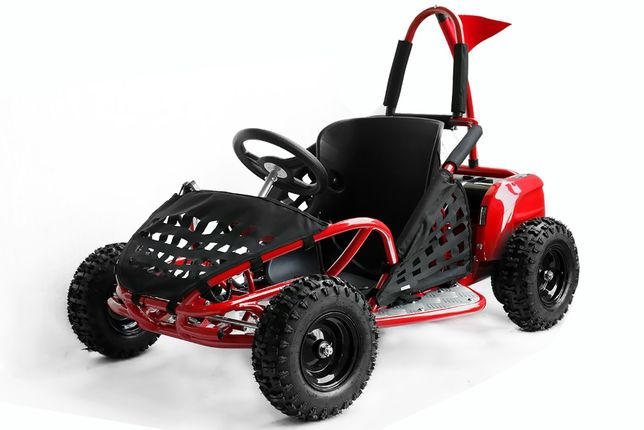 Buggy Electric 1000W Garantie 12Luni Pentru Copi