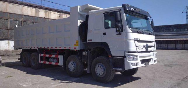 Самосвал Howo 40 тонн