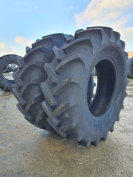 420/70 R24 agricole radiale pentru fata la tractoare grele Fend