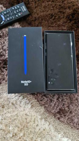 Samsung note 10 + 5g