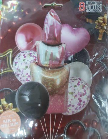 Парти балони и украса