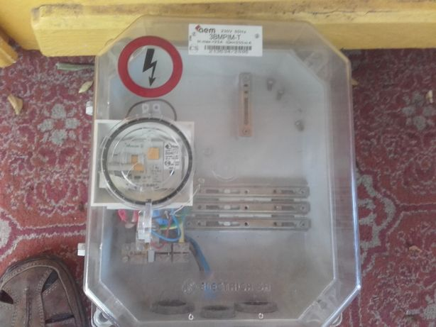 cablu 35 mm tablou electric popici reflectorizanti hamuri urcat NOI