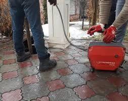 Чистка канализации от 1000 т ЗКО Уральска