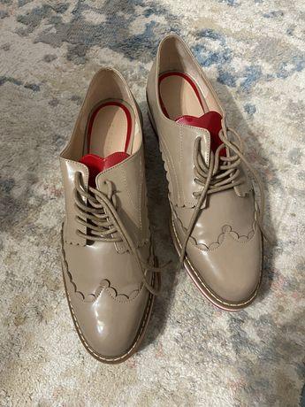 Новая Обувь Zara