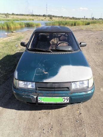 Продам машину ВАЗ-2110