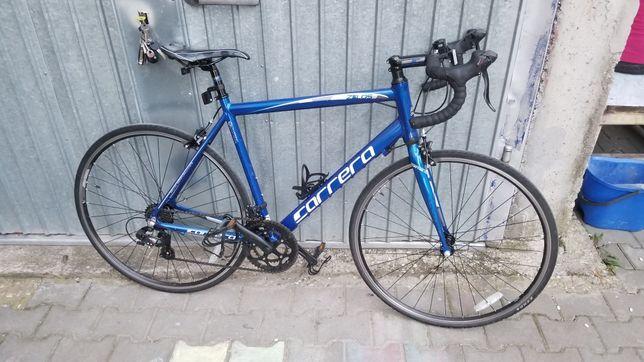 Bicicleta Carrera Zelos