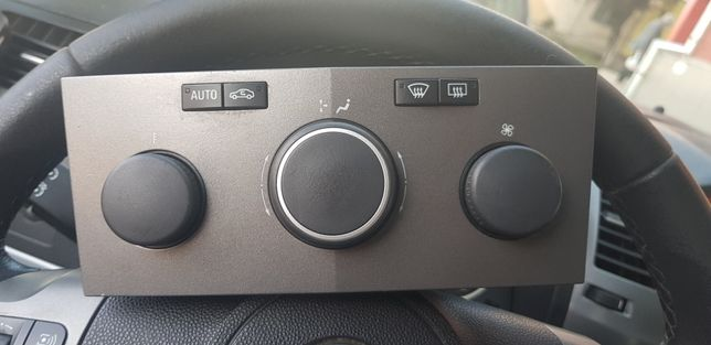 Climatronic Opel Zafira b
