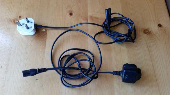 Мрежови / захранващи кабели 2бр.