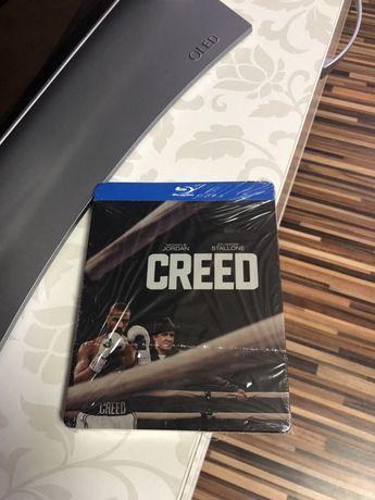 Vand film Creed steelbook romana sigilat