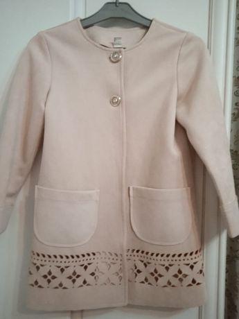 детская одежда. пальто