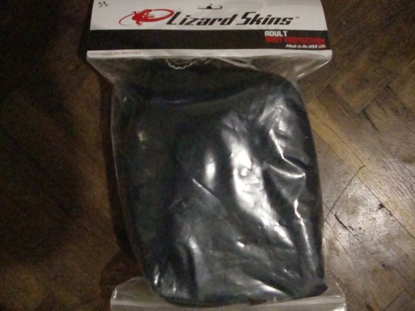 DH,MTB,BMX налакаткици Lizard Skins adult body protection-Made in USA