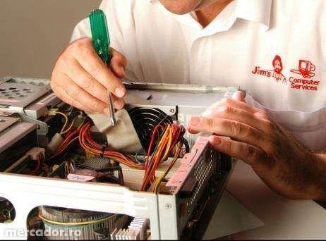 Instalare windows- uri, devirusari, schimb/ montez piese/service Zalau - imagine 1