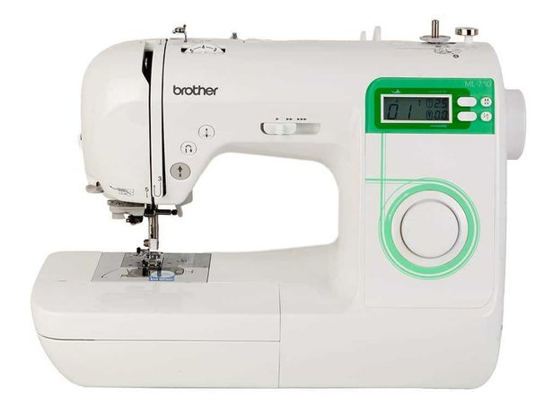 ML-750 / швейная машина Brother