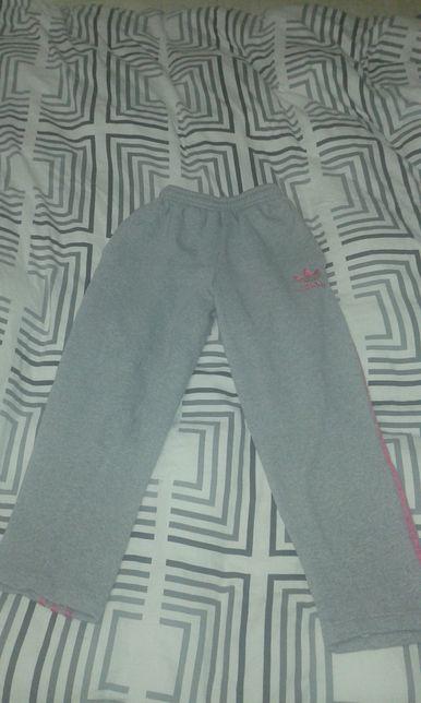 Lot pantaloni sport dama,Adidas/Nike, M