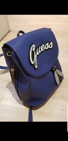 Guess стильный рюкзак оригинал