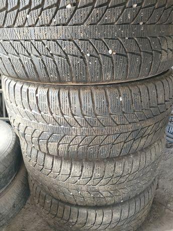 Зимние шины на 17