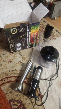Продам блендер polaris pro-2906