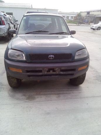 Тойота Рав 4 2.0 I 130 к.с
