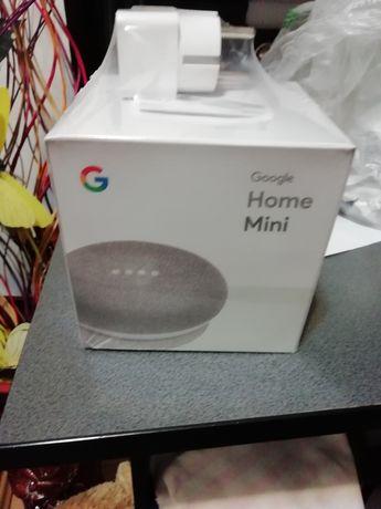 Boxa inteligenta google
