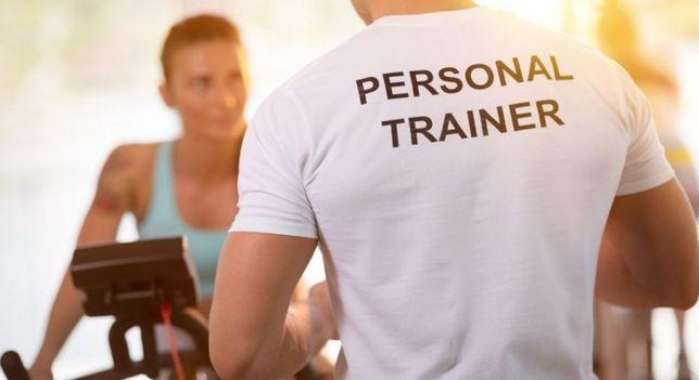 Instructor personal de Fitness - Sibiu