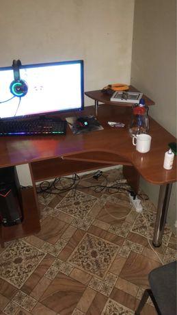 Срочно продам комп стол