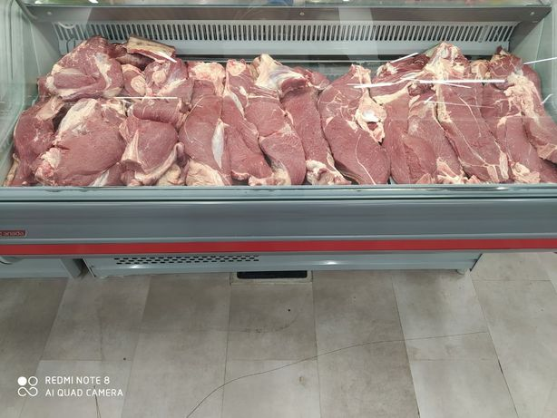 Мясо говядина Кокчетавское