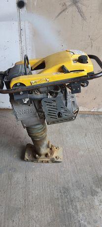 Wacker Neuson mai compactor (broasca tasat)