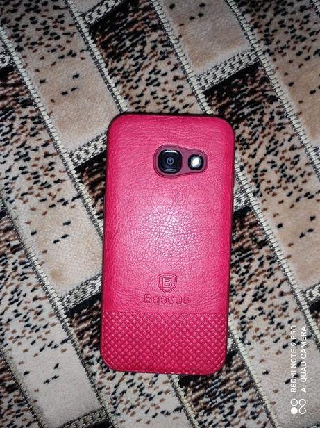 Samsung Galaxy A3(2017)
