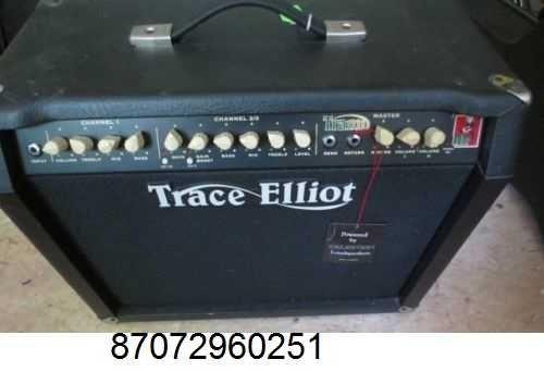 Продам гитарный комбоусилитель Trace Elliot Tramp12