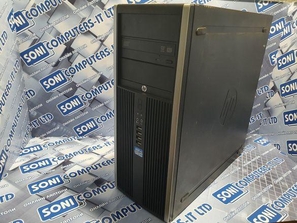 HP Compaq 8200 Elite i5-2320/8GB / 500GB/6мес. Гаранция