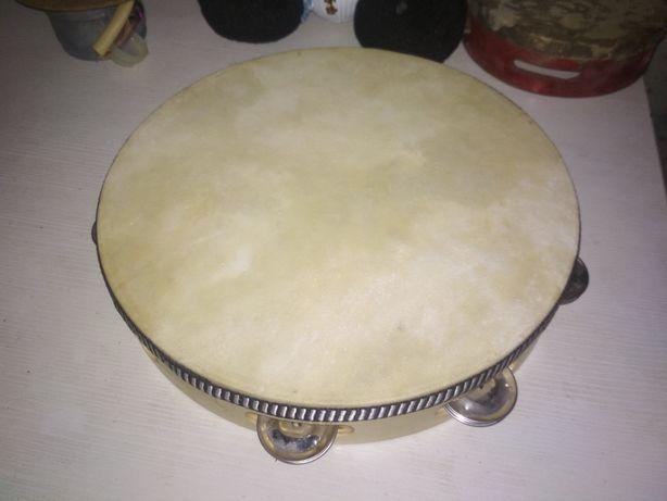 Тамбурин (бубен, барабан)