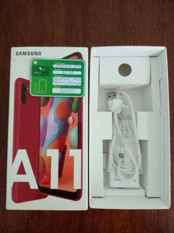 Продам Samsung A11 32 Gb (Аркалык)