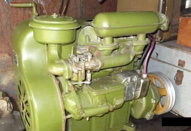 Продам два бензиновых двигателя УД2 и ЗИД 2.4!