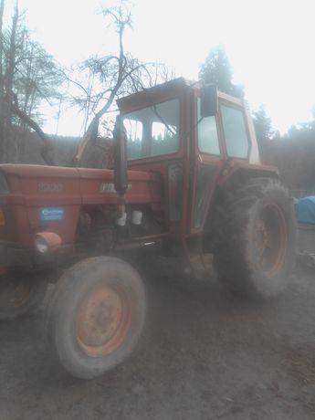 Tractor fiat 1000