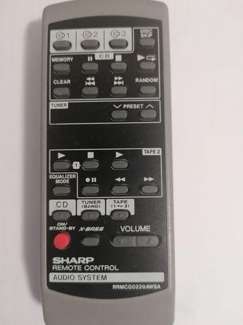 Telecomanda  Sharp