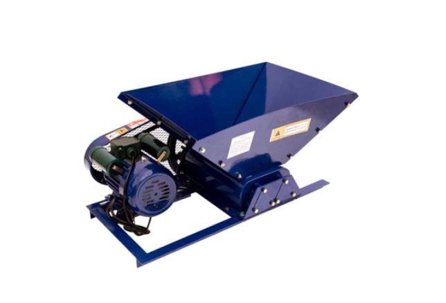 Zdrobitor struguri electric 500Kg /ora Micul Fermier